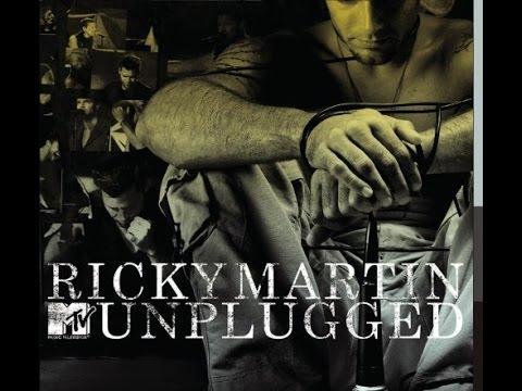 Ricky Martin - Gracias por pensar en mi - Ciudad Palomar
