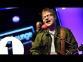 Ed Sheeran covers Little Mix's Touch in the Live Lounge -