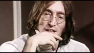 John Lennon - Anti Retro, interview (Advertise Citroen)