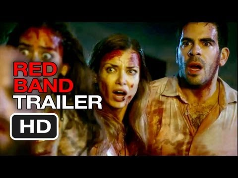Aftershock Official Red Band Trailer #1 (2012) –  Eli Roth Movie HD