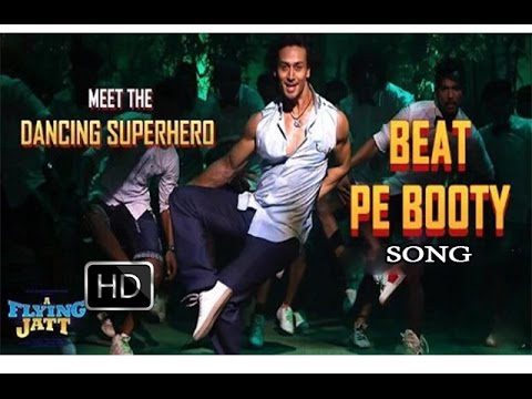 Beat Pe Booty Video Song | Tiger S, Jacqueline F | Sachin, Jigar, Vayu & Kanika Kapoor | Song Review