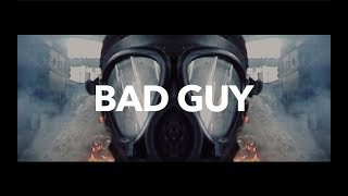 """Bad Guy"" - Logic Type Beat 