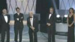 Chicago Wins Best Picture: 2003 Oscars