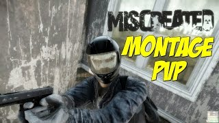 Miscreated - Montage PvP