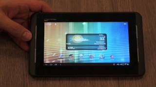 Micromax Funbook Infinity P275 Unboxing and Hands on Video Review - iGyaan