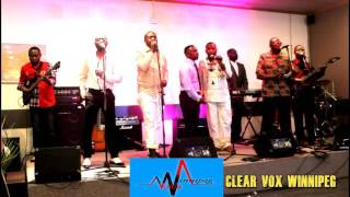 CLEAR VOX CONCERT AGAPE NOTE 2017