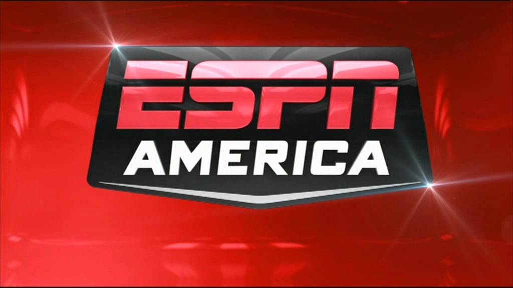 Watching ESPN America