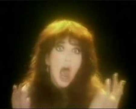 Kate Bush - Coffee Homeground