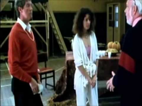 Michael Crawford - POTO- Behind the Mask- Part1