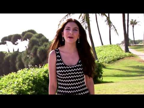 Miss World 2013 - Profile Video - Uzbekistan