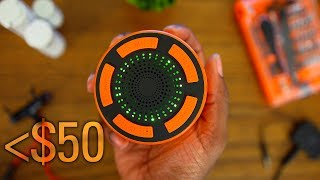 Top 5 Awesome Tech Under $50!
