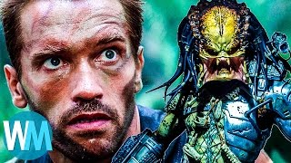 Top 10 Hunter Becomes the Hunted Scenes in Movies