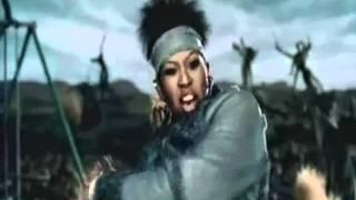 Watch Missy Elliott Slide video