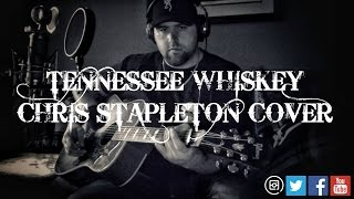 Download Lagu TENNESSEE WHISKEY - CHRIS STAPLETON cover by Stephen Gillingham Gratis STAFABAND