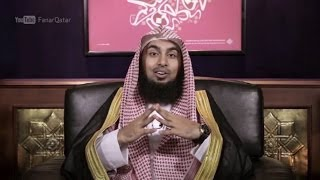 Patience & The Power of the Tongue  – Sajid Umar