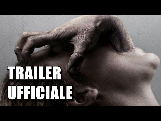 The Possession Trailer Italiano HD