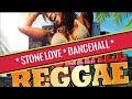 Lagu stone love 2018 lovers rock reggae mix vol 2