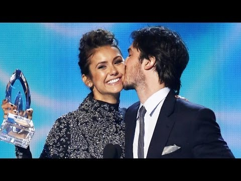 People's Choice Awards 2014 TOP 5 Moments