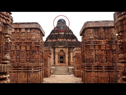 एक ऐसा मंदिर जहाँ आजतक कभी पूजा नही की गयी । Strange Temple Of Konark