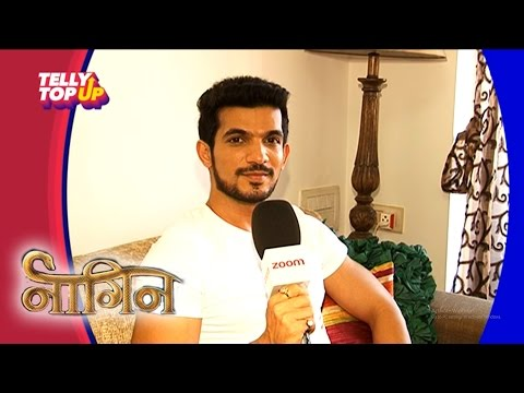 Arjun Bijlani AKA Ritik, Shares His Naagin Experience | EXCLUSIVE | Full Interview