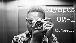 Olympus OM-1 || Greatest SLR ever?