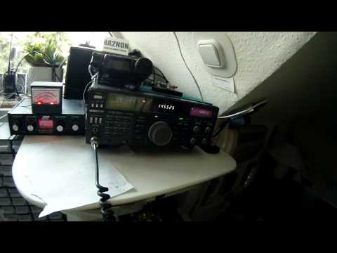 VHF QSO with HG7CZ/P QRB 92km 20100324