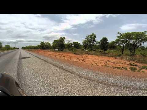 A Trip to Ghana April 2014