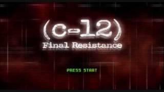 C-12 Final Resistance - Medical Center