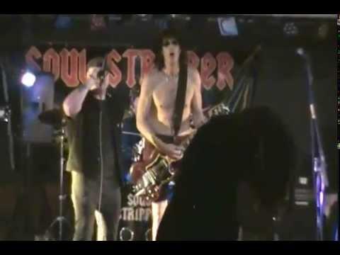 SDV_3619-Rock N Roll Ain't Noise Pollution-Soul Stripper @ The Royal Bear 2015-05-22