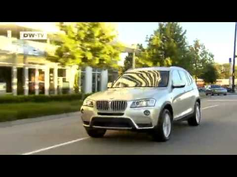 am start: BMW X3 | motor mobil