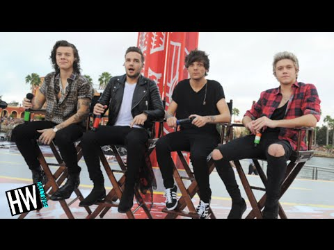 FIRST INTERVIEW: One Direction On Zayn Malik Quitting!
