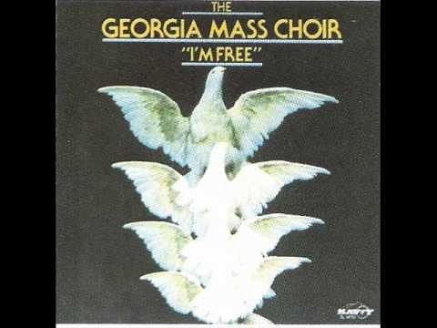 Georgia Mass Choir-I