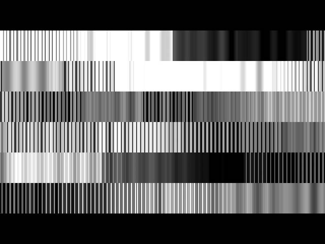 Max/MSP+Jitter composition