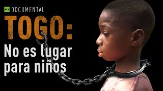 Togo: No es lugar para niños - Documental de RT