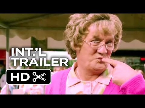 Subscribe to TRAILERS: http://bit.ly/sxaw6h Subscribe to COMING SOON: http://bit.ly/H2vZUn Subscribe to INDIE TRAILERS: http://goo.gl/iPUuo Like us on FACEBOOK: http://goo.gl/dHs73 Follow...