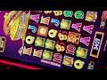 Big Win | Bonus Game | Dancing Drums | High Limit Slot Machine | Wynn Las Vegas