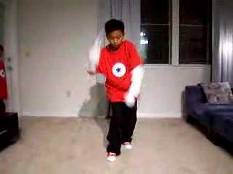 Jabbawockeez 'red Pill' (josh & Jeremiah) video