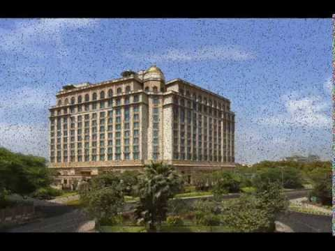 Top 10 Hotels India 2015
