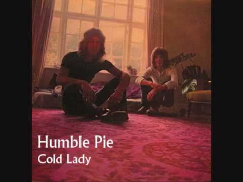Humble Pie - Cold Lady