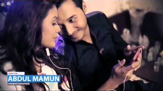 New Bangla Song 2016_Noyoner porda by Imran ft Nu.