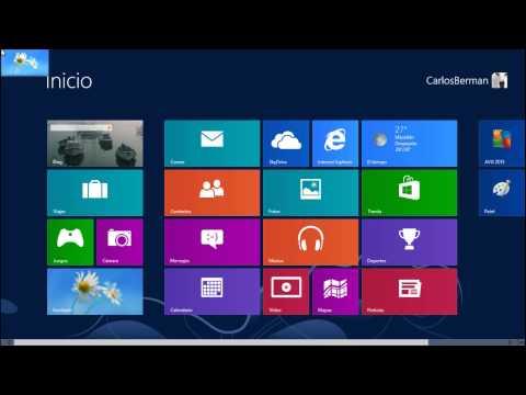 Tips, Trucos, Secretos Windows 8 Cerrar Aplicaciones y Programas 11