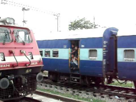 Guwahati-Bangalore Express