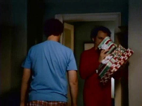 Step Brothers - Sleep Walking