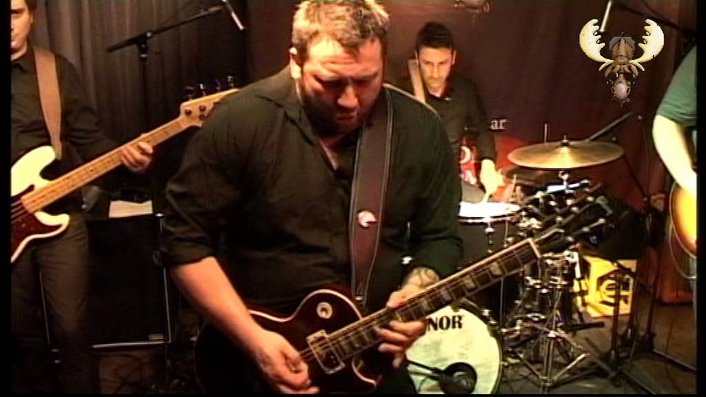 The Nimmo Brothers - One way out - Live @ Bluesmoose caf� - YouTube