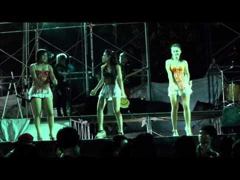 Valentine 2010 at Ekamai-14 on 15/APR/2013 at Ekamai, Bangkok.