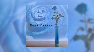 Rosa Passos 34 Aliás 34 Azul 2002