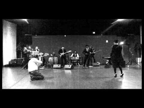 Oswando 2011-En concert
