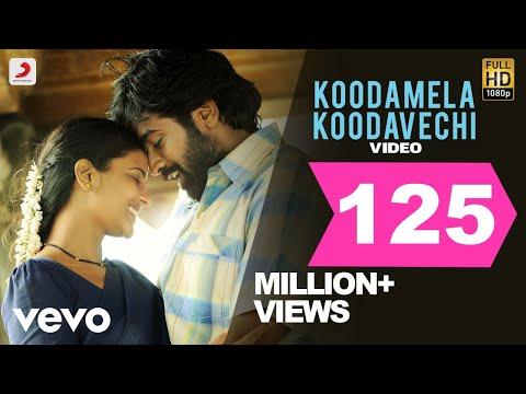 Rummy - Koodamela Koodavechi Video   Vijay Sethupathy, Iyshwarya video