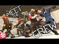 TEAM FORTRESS 2 RAP By JT Music Meet The Crew mp3