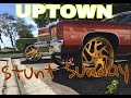 Stunt Sunday in the HOOD: Broward County DONKS Pompano Beach FL HD 4k #flicknmove